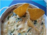 Emeril&#39;s Artichoke and Spinach Dip