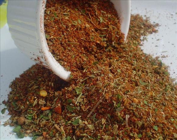 Cajun Spice Blend. Photo by Stardustannie