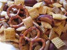 Chex Party Mix. Recipe by LLandrum