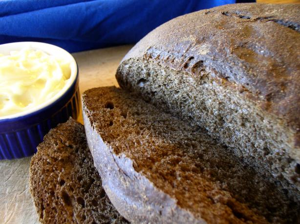 Outback Honey Wheat Bushman Bread (Copycat). Photo by Bayhill