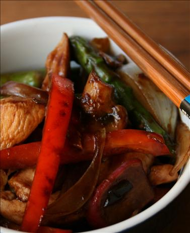 Stir Fry Sauce. Photo by Cookin-jo
