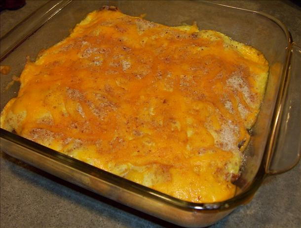 Chicken Divan (Or Turkey Divan). Photo by Karen67