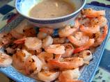 Grilled Prawns