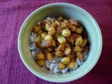 Crock Pot Curry (Aloo Rajma)