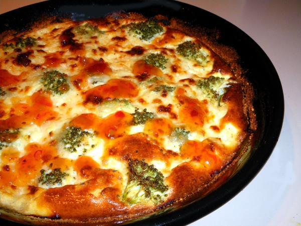broccoli cheese cottage recipe