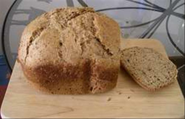 Boston Brown Bread for Bread Machines(1.5 Pounds). Photo by Angela UAE