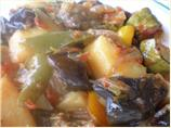 Roasted Vegetables With Lemon and Garlic (Briam)