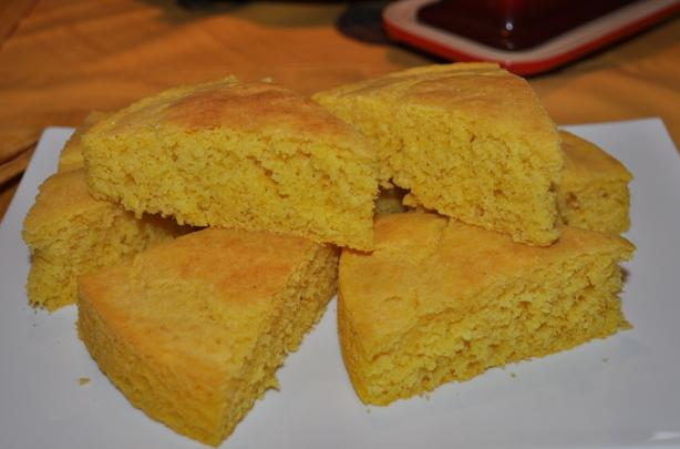 Paula Deen's Cornbread. Photo by gguerra58