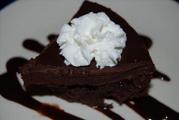La Bete Noire Chocolate Flourless Cake. Photo by Quest4ZBest