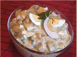 Mom's Danish Potato Salad