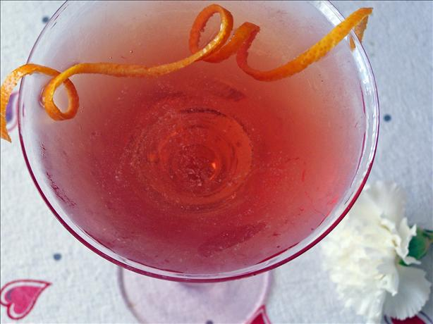 Cupid&#39;s Cosmo. Photo by Rita~