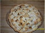 Flaky Pie Crust