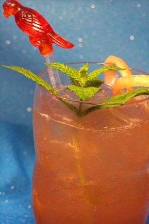 Bobby Flay's Rum Lemonade. Photo by NcMysteryShopper