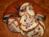 Blueberry Bundt Cake. Recipe by Julie B's Hive