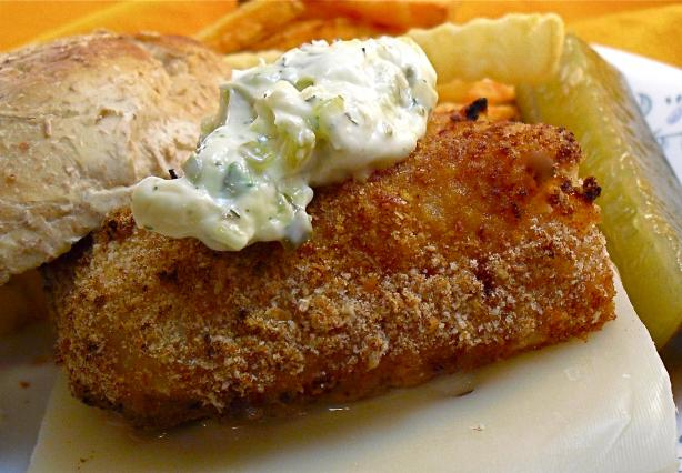 Fried fish recipe cornmeal for Cornmeal fried fish