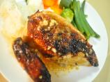 Ginger Me up Chicken! Low Fat Honey &amp; Ginger Chicken Breasts