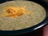 Broccoli Soup With Cheese. Recipe by Scoutie78