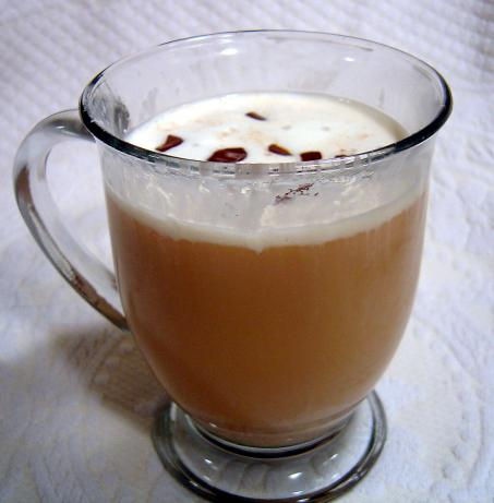 Bailey's Irish Coffee. Photo by :(
