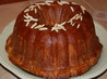 Bailey&#39;s Bundt Cake With Irish Cream Glaze. Recipe by Vseward (Chef~V)
