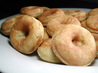 Irene's Doughnuts (For Doughnut Maker). Recipe by talldoc