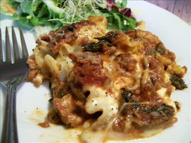 * Rita&#39;s Lasagna*. Photo by Sharon123