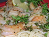 Ww Shrimp Scampi