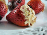 Linda's Cheesecake-Stuffed Strawberries