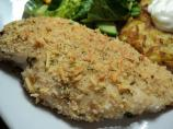 Diabetic Best Ever Low-Fat Baked Chicken