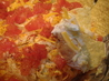 Seven Layer Fiesta Dip. Recipe by litldarlin
