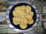 Lemon Blueberry Cookies