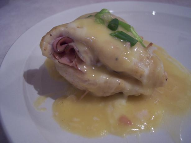 Crock Pot Stuffed Chicken Rolls. Photo by jrusk