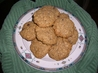 Oatmeal Pudding Cookies. Recipe by Kittencalskitchen