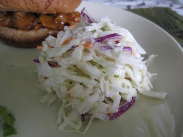 Kfc Coleslaw by Real Employee. Photo by danakscully64