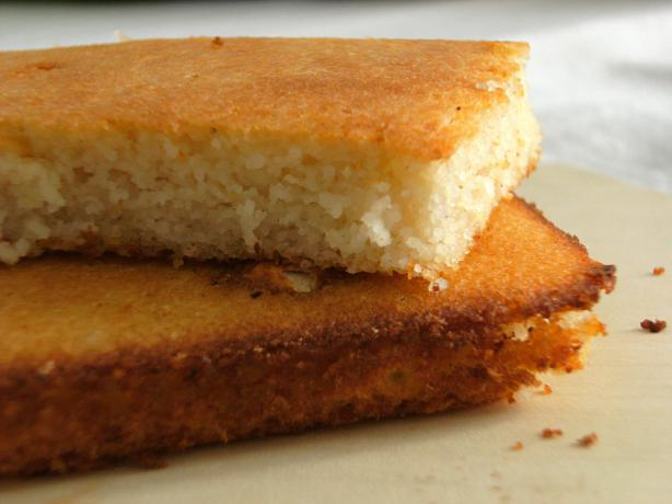 Old Fashioned Southern Cornbread. Photo by Lalaloula