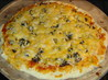 Linda's Mexican Pizza. Recipe by Linda's Busy Kitchen