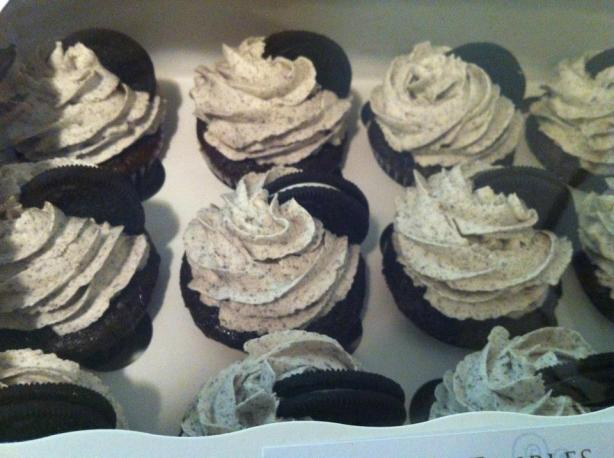 Ultimate Cookies and Cream Lovers Cupcakes. Photo by kayla21832004_8003501