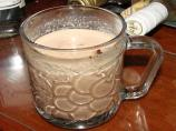 Chocolaty-Coffee Milk