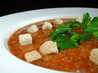 Simple Easy Chesapeake Bay Rosy Crab Soup from the Farm. Recipe by Andi of Longmeadow Farm