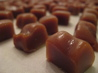 Aunt Kathleen's Caramels. Recipe by Linda's Busy Kitchen