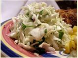 Southwestern Cole Slaw