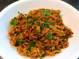 Seasoned Brown &amp; Wild Rice