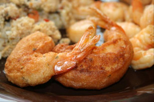 Wine Battered Shrimp. Photo by ~Nimz~