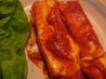 Easy Manicotti