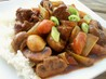 Slow Cooker Hoisin Beef Stew