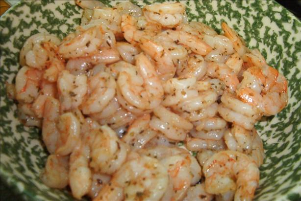 Ragin Cajun Shrimp. Photo by MsSally