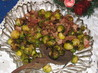 Maple Brussels Sprouts With Bacon. Recipe by Rita~