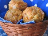 Doreen&#39;s Savoury Puffs