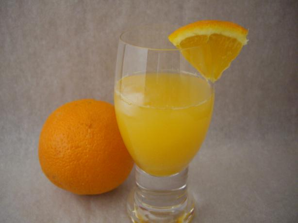 Agua De Valencia - Knock Your Socks off Spanish Cava Punch!. Photo by Sage