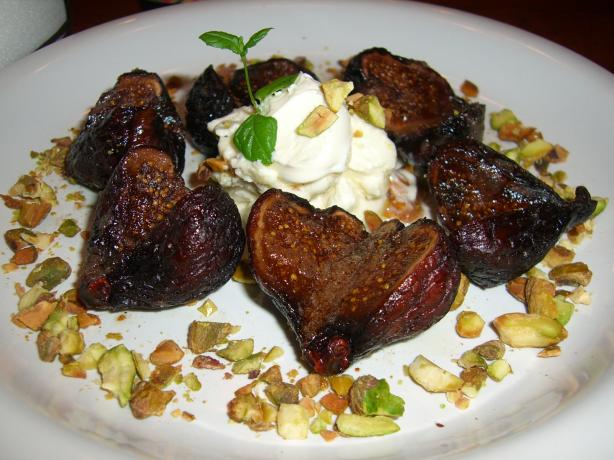 Figs for 1001 Nights. Photo by Chef*Lee