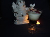 Razberi White Russian. Recipe by Charlotte J